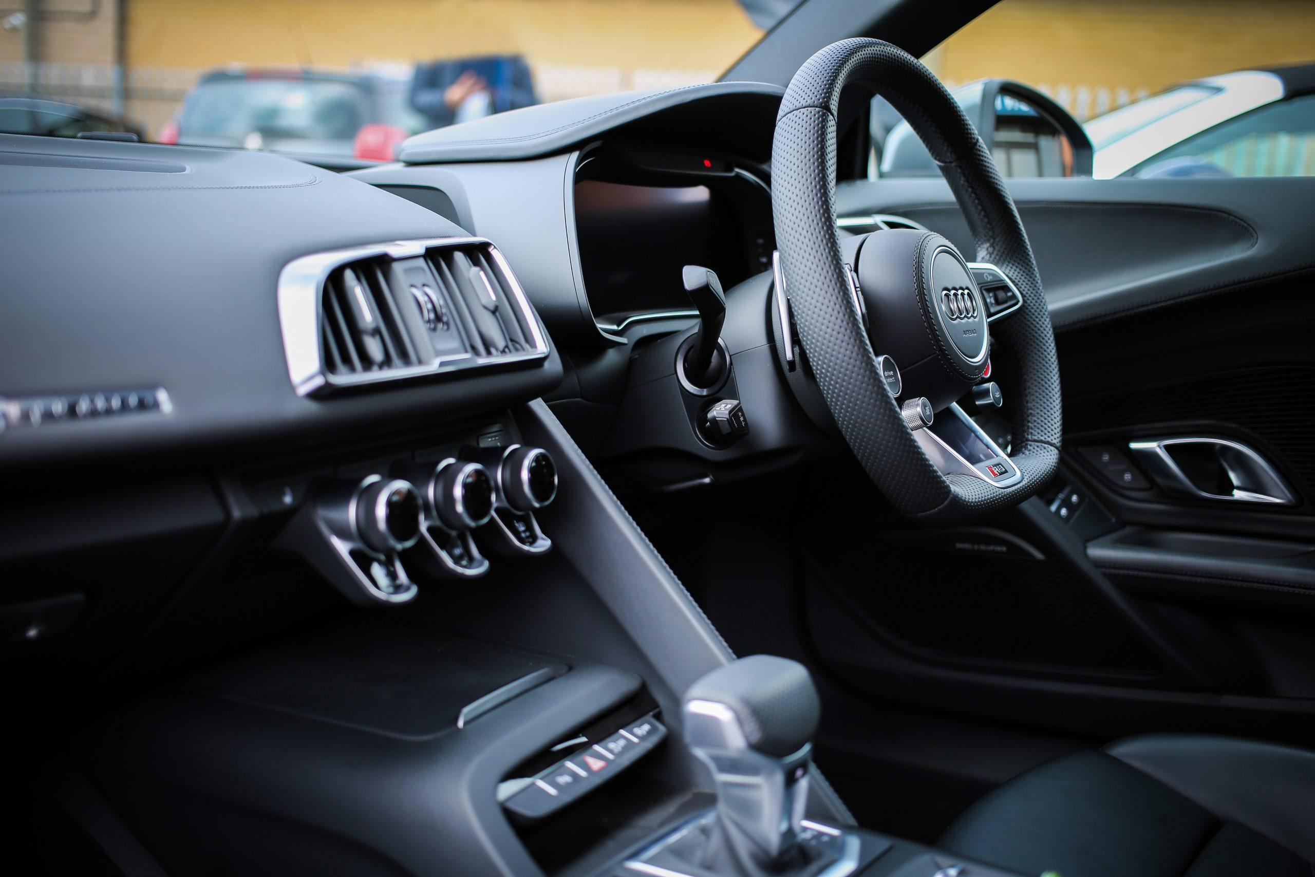 Audi A4 - koszt najtańszej polisy OC