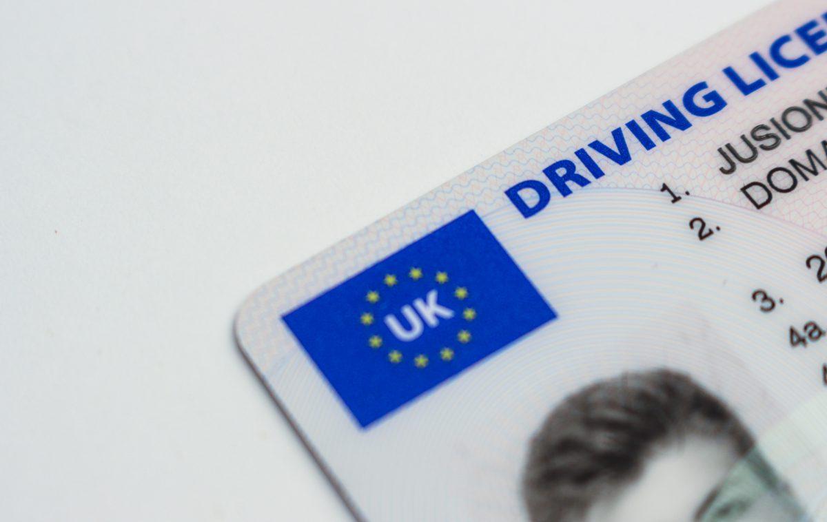 Procedura wydania prawa jazdy